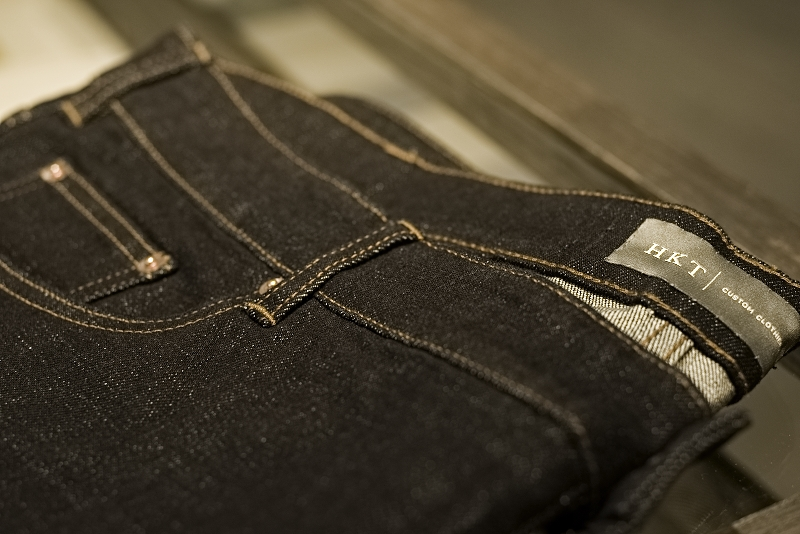 Why Choose Custom Made Jeans?