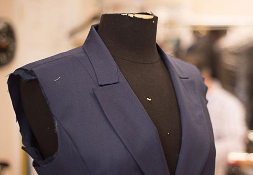Our bespoke garments for women