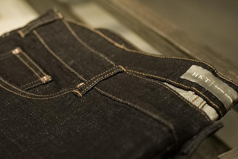 Why Choose Custom Made Jeans?